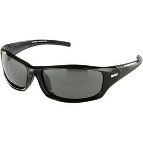 UVEX Sportstyle 211 Pola Cykelglasögon black